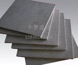 武汉水泥压力板生产厂家