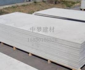 武汉纤维水泥压力板