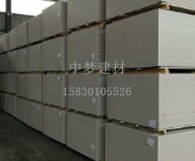 北京水泥压力板价格