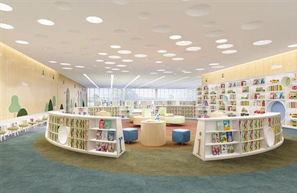 图书馆吊顶专用