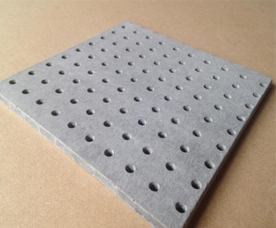 穿孔硅酸钙板价格