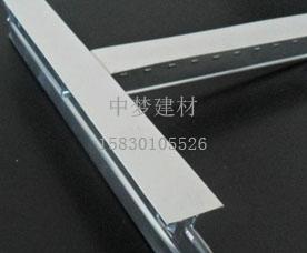 武汉高品质烤漆龙骨